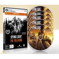بازی Dying Light: The Following - Enhanced Edition