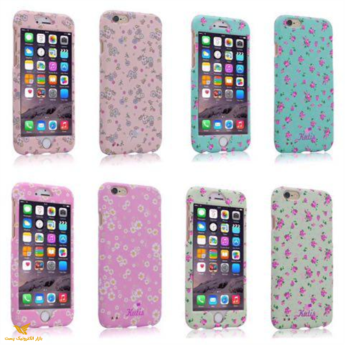Kutis 360 Case For iPhone