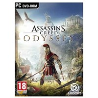 Assassins creed Odyseey pc