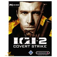 Project IGI 2 : Cover Strike pc