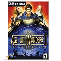 Age of wonders 2 pc