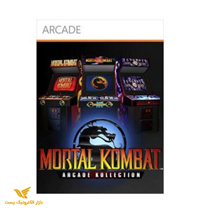 Mortal Kombat.Arcade collection pc