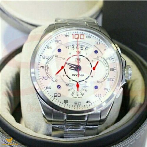 ساعت تگ هویر Tag Heuer Watch