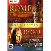 Rome Total War 1 complete Edition pc
