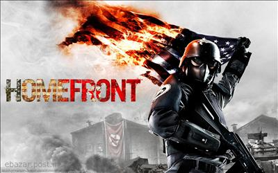 HOMEFRONT ULTIMATE EDITION_PC