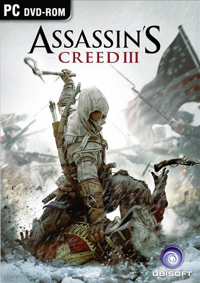 فروش بازی :Assassins creed 3