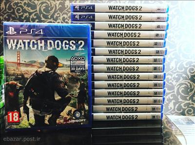 watch dog ps4 games polomp