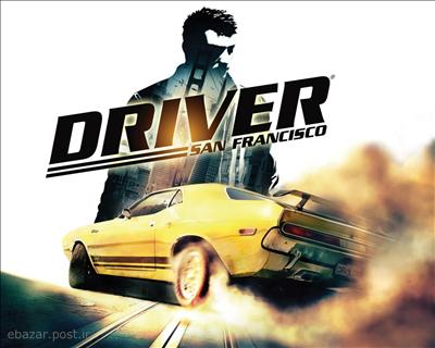 DRIVER SANFRANCISCO_PC